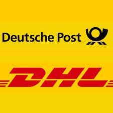 Lieferung frei Haus mit dem Service der Deutschen Post